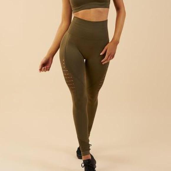 Gymshark Ultra seamless leggings